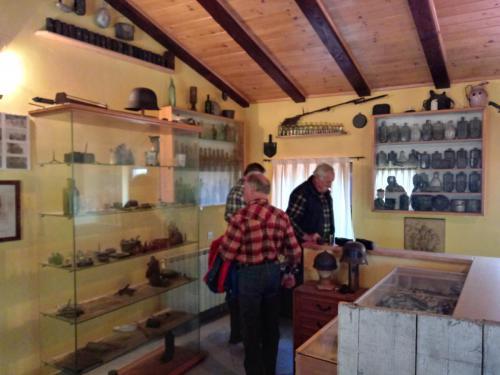 Ogled muzeja