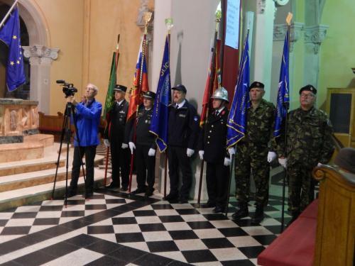 Slovesnost na Sveti Gori 2019