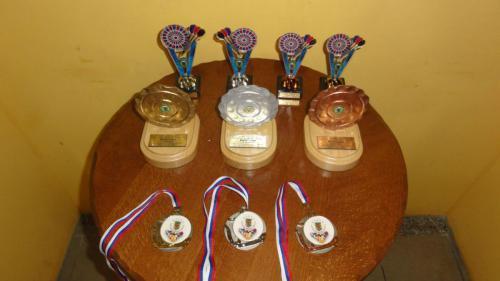 Družabna tekmovanja, Bukovica, 24.8.2019