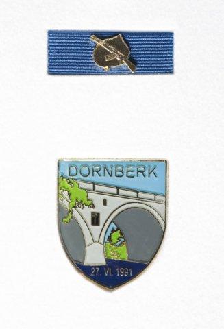 Dornberk 1991 - Podeljeno je 52 znakov